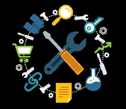 услуги технической оптимизации сайтов