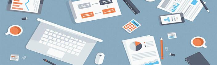 Раскрутка и поисковое SEO продвижение блога статьями в сети интернет