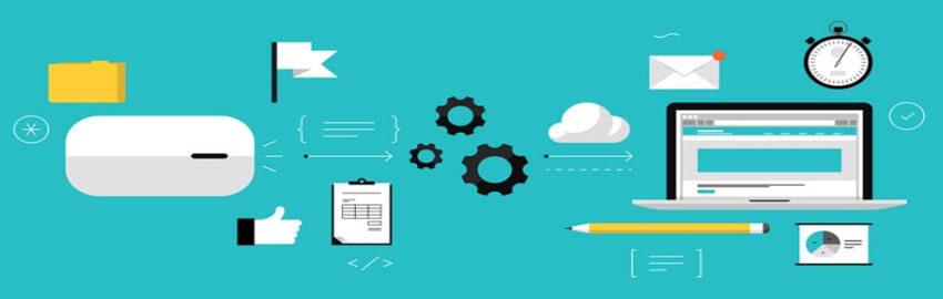 Поисковая SEO оптимизация контента сайта под поисковые запросы