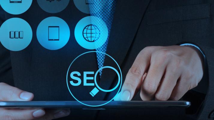 Услуги SEO продвижения корпоративных сайтов в поисковых системах