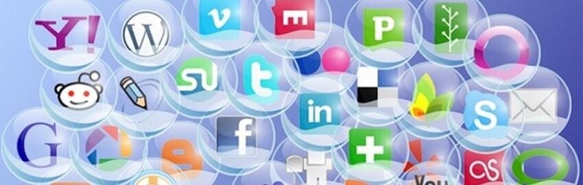 Создание, раскрутка и поисковое SEO продвижение групп в социальных сетях