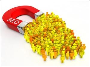увеличение целевого трафика на сайт