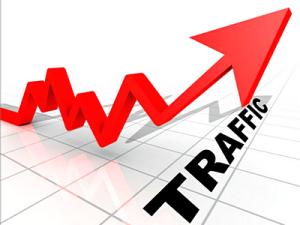 поисковое продвижение сайта по трафику