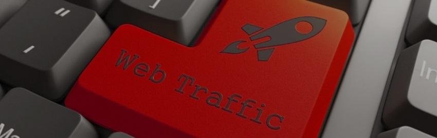 Повышение целевого трафика на сайт. Увеличение поискового трафика сайта