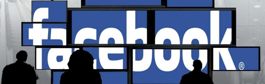 Раскрутка в Facebook. Заказать SMM продвижение в Фейсбуке