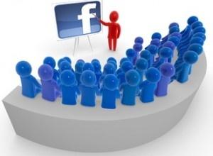 продвижение в facebook стоимость