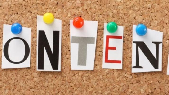 Услуги по наполнению страниц интернет сайта качественным контентом: СЕО ведение ВЕБ-сайтов