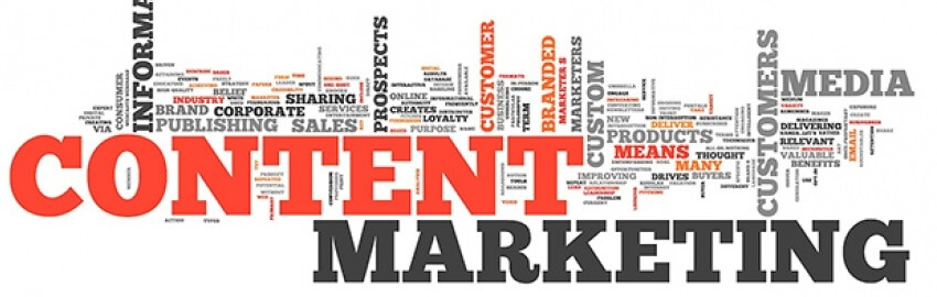 SEO контент-маркетинг. SMM контент-маркетинг, как метод продвижения сайта