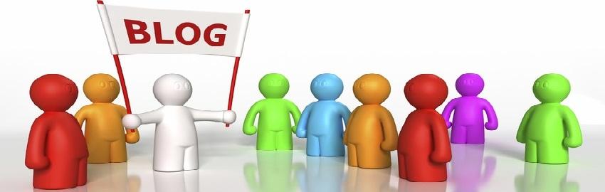 Как ведение блога может помочь вашему сайту и бизнесу