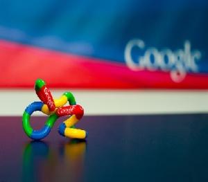Istoria domena i Google 2