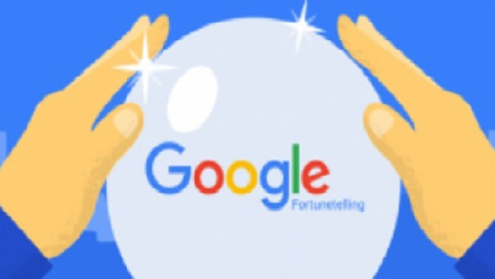Будущее поиска Google