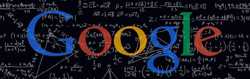 История изменений алгоритмов Google