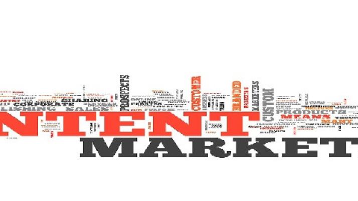 Введение в контент-маркетинг
